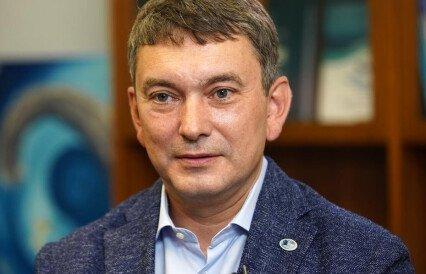 Кирилл Колончин: Fishnews стал корпоративным СМИ для всей отрасли