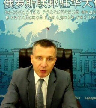 Посольство заботится о «рыбной визе» в Китай