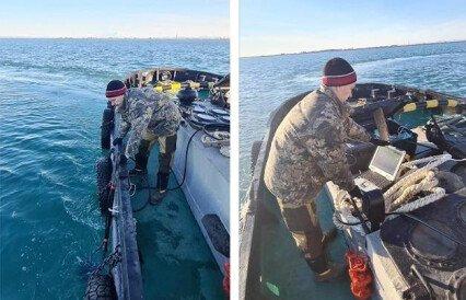 Камчатский залив приступит к рыбалке