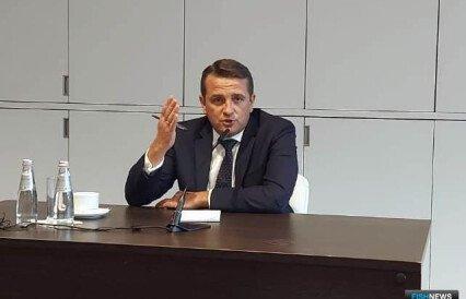 Илья Шестаков: Диалог с рыбаками об инвестквотах упростился