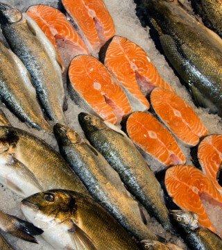 Как подружить покупателя с рыбой