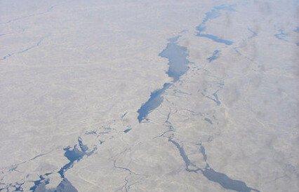 Инвестиционные квоты: Чукотское море предлагают поменять на Чукотскую зону