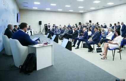 Алексей Буглак: На втором этапе инвестквот важно учесть состояние запасов