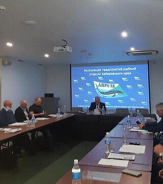 Хабаровская ассоциация рассказала об опыте решения федеральных вопросов